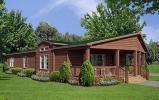Faith-Homes - Cabin: The Ashley