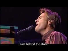 watch now: Michael W. Smith - Above All - With Lyrics/Subtitles: music video