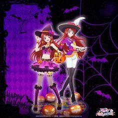 Aikatsu! Halloween Ran