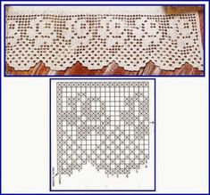 Scheme crochet no. 2371