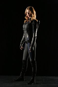 Adrianne Palicki as Mockingbird on Marvel's Agents of S.H.I.E.L.D.  Hot damn.