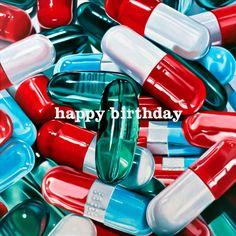 Philippe Huart - Happy Birthday