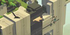 El juego Lara Croft GO recibió una expansión gratuita http://j.mp/1HtK429 |  #Android, #Apps, #IOS, #JuegosMóviles, #LaraCroftGo, #Tecnología