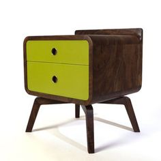 Curve A Side Table, $3,199, by David Rasmussen Design !!