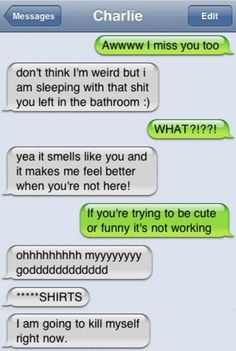 We have all been there, and wished we didn't. 25 #hilarious #AutoCorrect Fails