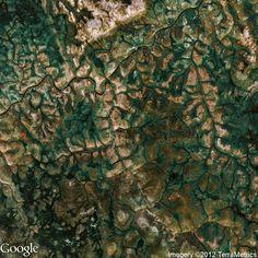 Amazing Google Maps imagery on Stratocam.com