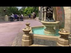 Disney Parks, Walt Disney World, Hidden Mickey, Magic Kingdom