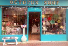 Octopus Shop Primavera verano 2014