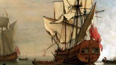 As we celebrate the 400th anniversary of Henry Hudson's voyage to America, historian Barry Lewis takes us back in time to rediscover the first European settlers in New York — the Dutch.