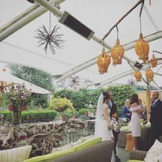 Congratulations to the beautiful Tracy and her new husband Dan who started their new life together as Mr&Mrs yesterday on Ham Yard Hotel's magical rooftop setting  Niche Quartet played Halo by Beyoncé as they walked up the aisle to cheers!  #NicheQuartet #YourEventMusic . . . #wedding #weddings #beautiful #beautifulview #magic #london #londonlife #londoner #rooftop #garden #secretgarden #brideandgroom #love #loveit #lovemyjob #lovelife #instagram #instagood #instamood #instadaily…