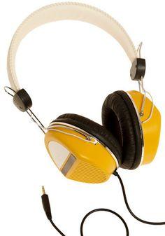 Boom-bastic Headphones