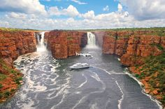 True North Kimberley Wilderness Cruise Hero