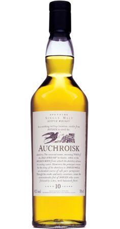The distillery produced its first single malt in 1978.[3] The single malt was rebranded as 'The Singleton' in 1986, as the name 'Auchroisk' was perceived as too difficult for consumers outside of Scotland. The name changed back to Auchroisk in 2001, when a bottling was released under the name 'Auchroisk 10 Year Old Flora & Fauna' in the Diageo Flora & Fauna range. In... #auchroisk #florafauna