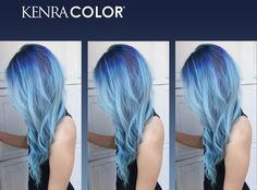 HOW-TO: Summer Mermaid Hair in 5 Easy Steps! | Modern Salon