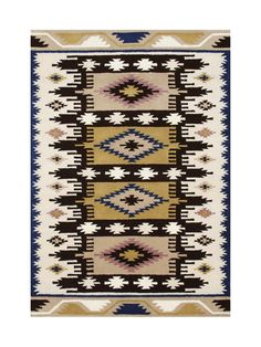 The Conestoga Trading Co. Orford Hand-Tufted Beige Area Rug | AllModern