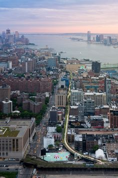 Gallery of Take a Walk on the High Line with Iwan Baan - 16