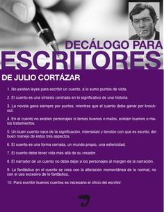 de Julio Cortázar Writing Process, Writing Skills, Writing Tips, Broken Book, Student Goals, Language And Literature, Book Letters, Book Study, Writers Write