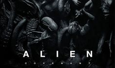 Drowned World: Alien: Covenant (2017)   Review