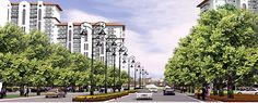 Dlf MyTown Residential Apartments in South Bangalore