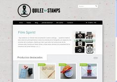 New shop on air!!!    www.quilezstamps.com