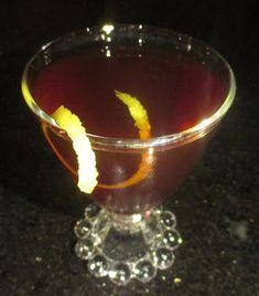 cocktail virgin slut: hollow point