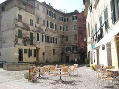 Airole, Liguria, Italy