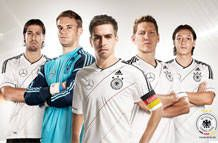 Germany releases its 30 man provisional squad. Big surprise that Mario Gomez is not included.