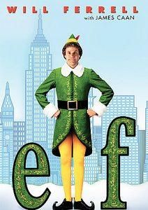 Elf (DVD, 2004, 2-Disc Set) Full & Wide Scree With Special Features