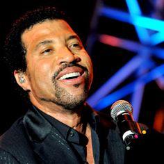 Lionel Richie - Boston, MA