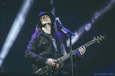 Daron Malakian(System Of A Down)