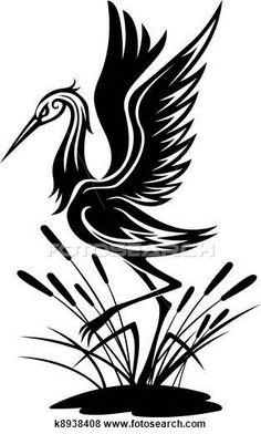 Bird Stock Illustration Images*vector*