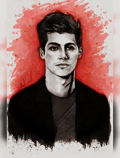 Twitter: @karmanova_art - Alec Lightwood