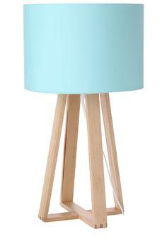 Lampe déco 47 cm - Tati