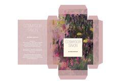 Soap package by Szandra Szorre, via Behance