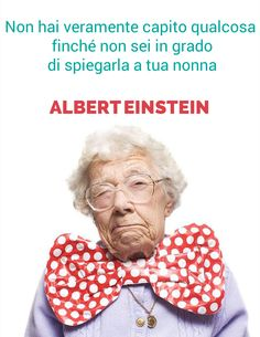 Pillolona di saggezza. https://www.facebook.com/balenalabchiaragandolfi?ref=hl  #alberteinstein #quote #balenalab