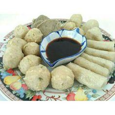 Saya menjual Pempek Campur isi 25 by Hafish Food Jambi seharga Rp45.000. Dapatkan produk ini hanya di Shopee! https://shopee.co.id/hafishfood/570307361/ #ShopeeID