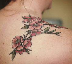 By Alice Carrier Wonderland Tattoos Portland