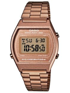 CASIO COLLECTION | B640WC-5AEF