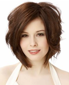 2014+medium+Hair+Styles+For+Women+Over+40 | 2014 Curly Stacked Bob Haircut for Women | Popular Haircuts