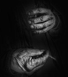 Hand by Umut SABUNCU on 500px