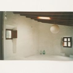 dad's photo of carl & antoinette's house #inspiration