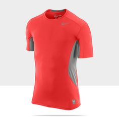 Nike Pro Combat Fitted 2.0 Short-Sleeve Crew Men's Shirt