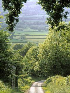 Shropshire, UK