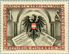 Stamp%3A%20Federal%20coat%20of%20arms%20%26%20newspaper%2C%20exposition%20hall%2C%20Print%20Off%20(Austria)%20(State's%20Print%20Office)%20Mi%3AAT%201011%2CSn%3AAT%20598%2CYt%3AAT%20844%2CAFA%3AAT%20911%2CANK%3AAT%201020%20%23colnect%20%23collection%20%23stamps