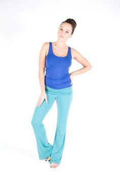 Yoga Pants - Kalina Women's Lounge - PETITE
