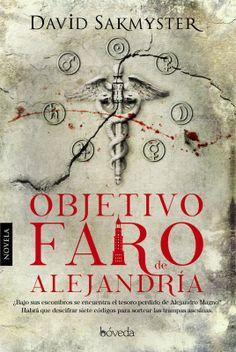Objetivo Faro De Alejandría