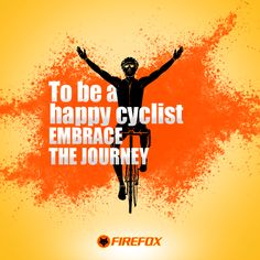 Don't just focus on preparing for 1 event. Embrace the day-to-day grind of training and find joy in the entire process. #iPledgeToPedal