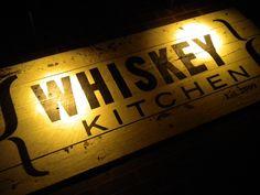 Whiskey Kitchen - Gulch - Nashville - Try the AMAZING sliders!