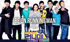 OMG OMG OMG I LOVE RUNNING MAN AND I WOULD DIE IF THEY ASKED ME TO BE ON AN EPISODE THE STAFF ARE SO CREATIVE AND THE MEMBERS ARE HILARIOUS AND AND I JUST LOVE THEM SO MUCH