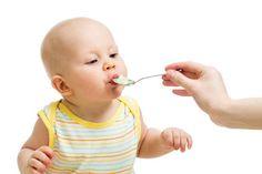 recepten voor gezonde babyvoeding